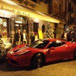 Eventi da Oreste Evento Ferrari Taverna da Oreste