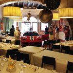 Evento Ferrari Taverna da Oreste